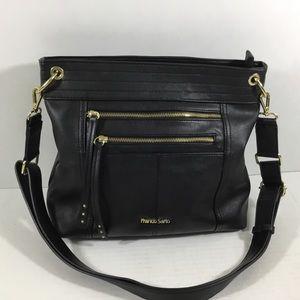 Franco Sarto Shoulder Bag/ Cross Body Purse
